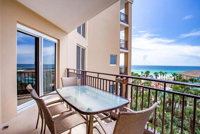 4735 Westwinds Drive #4735, Miramar Beach, FL 32550 (MLS #855303) :: Berkshire Hathaway HomeServices Beach Properties of Florida
