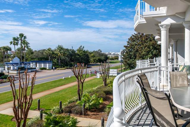 9961 E Co Highway 30-A Unit 203, Rosemary Beach, FL 32461 (MLS #855441) :: Rosemary Beach Realty