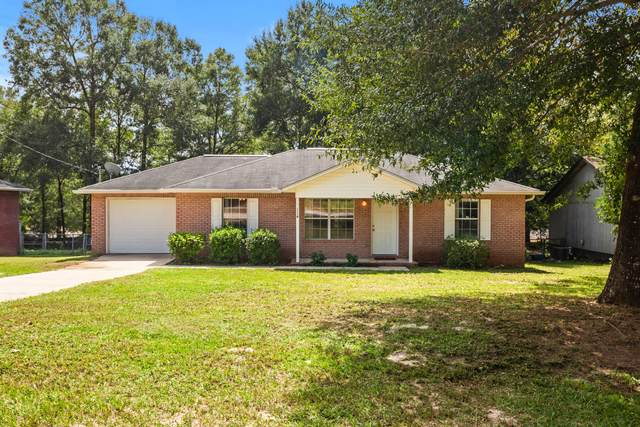 114 Jeff Drive, Crestview, FL 32536 (MLS #855534) :: Somers & Company