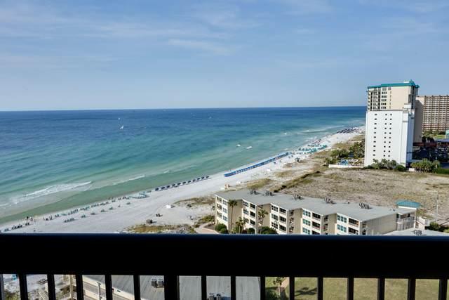 1040 Us-98 Unit 1716, Destin, FL 32541 (MLS #855804) :: Berkshire Hathaway HomeServices Beach Properties of Florida