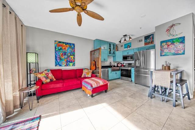145 Spires Lane Unit 102, Santa Rosa Beach, FL 32459 (MLS #855970) :: Corcoran Reverie
