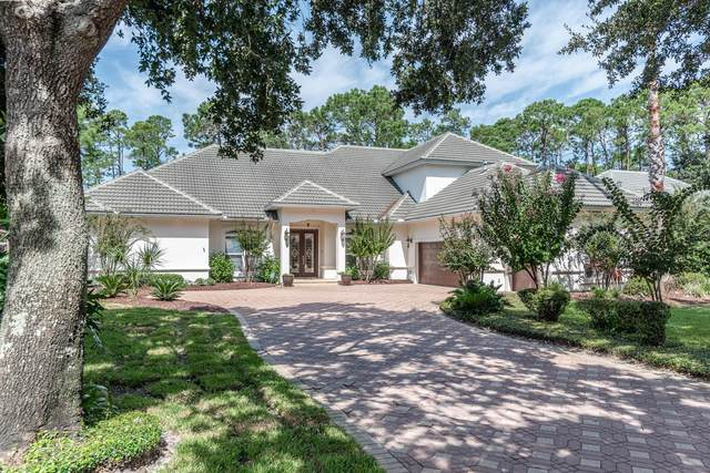 432 Admiral Court, Destin, FL 32541 (MLS #856138) :: Scenic Sotheby's International Realty