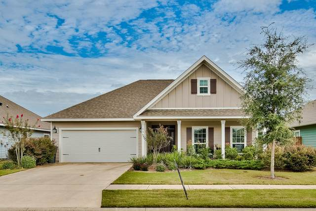 96 Mary Ellen Way, Freeport, FL 32439 (MLS #856249) :: Corcoran Reverie