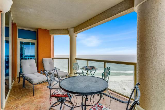 3 Portofino Drive #1904, Pensacola Beach, FL 32561 (MLS #856362) :: Coastal Luxury