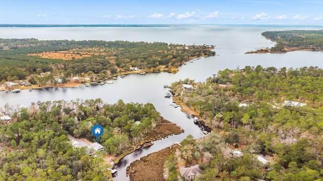 304 W Bayou Forest Drive, Freeport, FL 32439 (MLS #856869) :: NextHome Cornerstone Realty