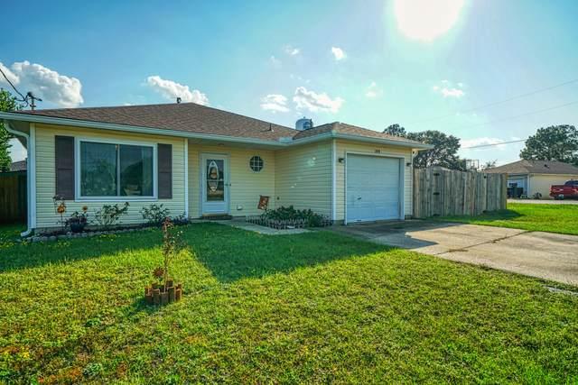 109 Aqua Drive, Crestview, FL 32536 (MLS #857134) :: Better Homes & Gardens Real Estate Emerald Coast