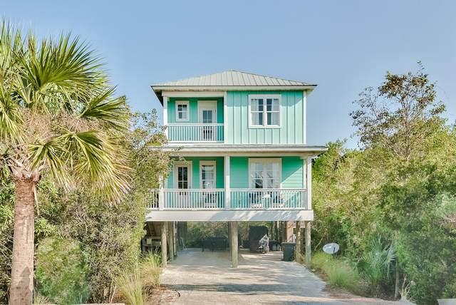 43 N Seahorse Circle, Santa Rosa Beach, FL 32459 (MLS #857575) :: Somers & Company