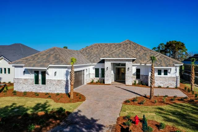 4571 Sailmaker Lane, Destin, FL 32541 (MLS #857854) :: Better Homes & Gardens Real Estate Emerald Coast