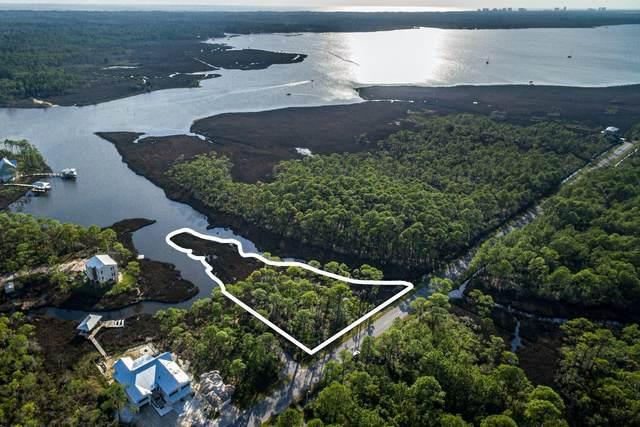 Lot 15 W Nursery Road, Santa Rosa Beach, FL 32459 (MLS #857937) :: Coastal Luxury