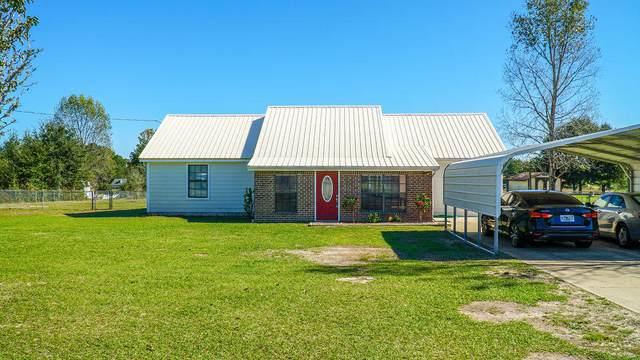 118 Stephens Lane, Crestview, FL 32539 (MLS #858411) :: Vacasa Real Estate