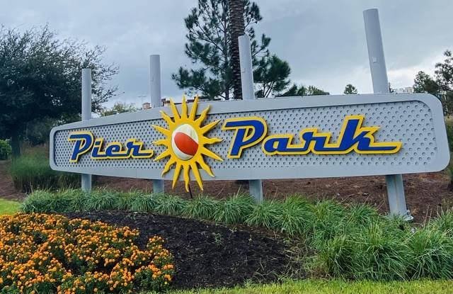 101 E Bluefish Dr #145, Panama City Beach, FL 32413 (MLS #859126) :: Beachside Luxury Realty