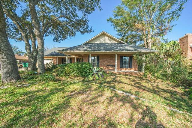 3502 Tibet Drive, Gulf Breeze, FL 32563 (MLS #859145) :: RE/MAX By The Sea