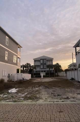 lot 10 Tidewater Court, Rosemary Beach, FL 32461 (MLS #859590) :: Better Homes & Gardens Real Estate Emerald Coast