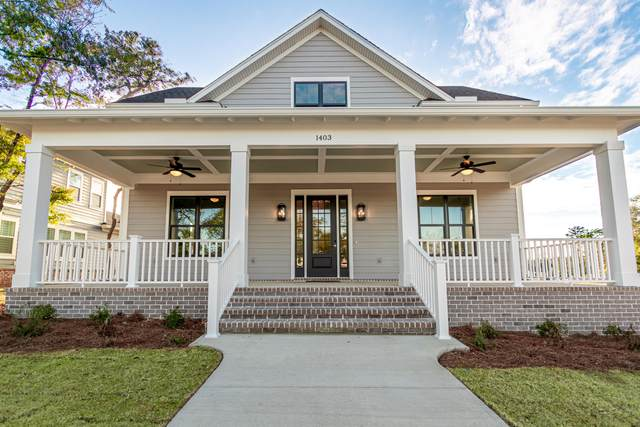 1403 Clary Sage Lane, Niceville, FL 32578 (MLS #859873) :: Scenic Sotheby's International Realty