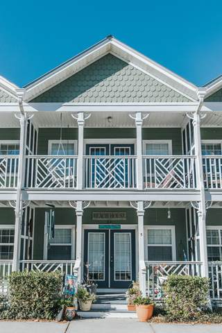 254 S County Highway 393 Unit 105, Santa Rosa Beach, FL 32459 (MLS #860521) :: Coastal Luxury