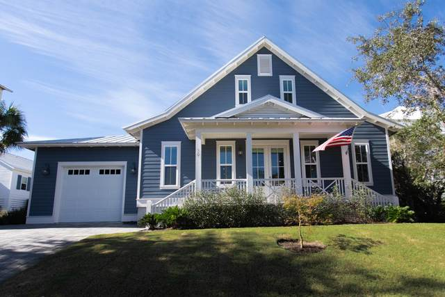 39 Nancy Taylor Lane, Santa Rosa Beach, FL 32459 (MLS #860534) :: The Chris Carter Team