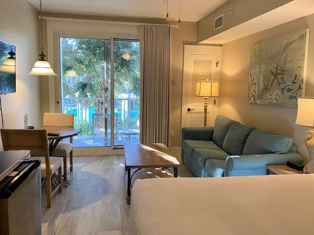 9300 Baytowne Wharf Boulevard #418, Miramar Beach, FL 32550 (MLS #860738) :: Beachside Luxury Realty