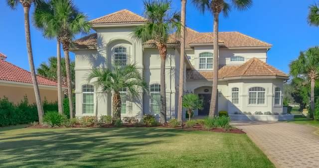281 Corinthian Place, Destin, FL 32541 (MLS #860741) :: NextHome Cornerstone Realty