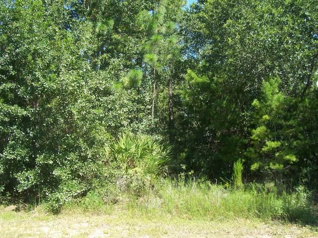 Lot 5 11th Avenue, Milton, FL 32583 (MLS #861198) :: The Beach Group