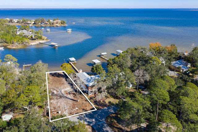 Lot 10 Turquoise Beach Drive, Santa Rosa Beach, FL 32459 (MLS #861683) :: 30A Escapes Realty