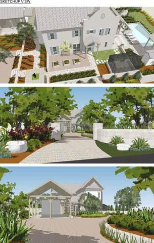 3185&3191 W County Hwy 30A, Santa Rosa Beach, FL 32459 (MLS #861744) :: The Beach Group