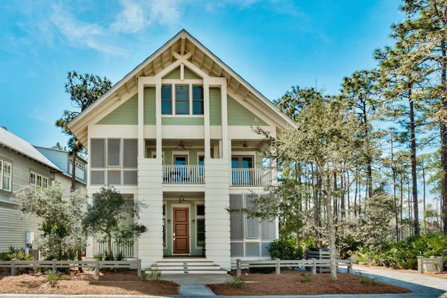 93 Vermillion Way, Santa Rosa Beach, FL 32459 (MLS #861872) :: Beachside Luxury Realty