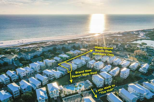 130 Siasconset Lane, Inlet Beach, FL 32461 (MLS #862589) :: Rosemary Beach Realty