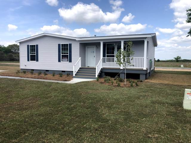 958 Graysen Lane, Defuniak Springs, FL 32435 (MLS #863049) :: Counts Real Estate Group