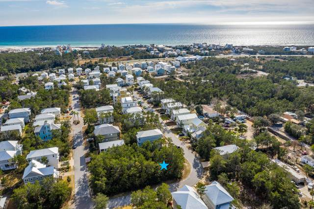 Lot 121 Grand Pointe Circle, Inlet Beach, FL 32461 (MLS #864002) :: Rosemary Beach Realty