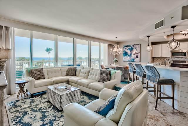 15200 Emerald Coast Parkway Unit 304, Destin, FL 32541 (MLS #864707) :: Linda Miller Real Estate