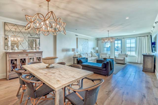 46 N Barrett Square Unit #403, Rosemary Beach, FL 32461 (MLS #864788) :: John Martin Group | Berkshire Hathaway HomeServices PenFed Realty