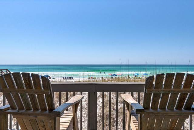 46 Lakeview Beach Drive, Miramar Beach, FL 32550 (MLS #864837) :: The Chris Carter Team
