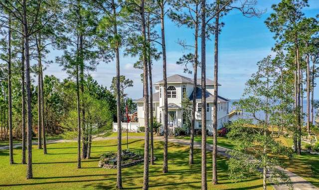 52 S Sunset Harbour, Freeport, FL 32439 (MLS #865363) :: Luxury Properties on 30A