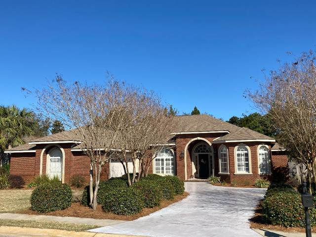 1992 Tampa Boulevard, Navarre, FL 32566 (MLS #865713) :: Berkshire Hathaway HomeServices Beach Properties of Florida