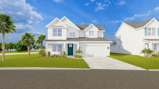 LV12-22804 Lakeview Drive, Panama City Beach, FL 32413 (MLS #866071) :: The Chris Carter Team