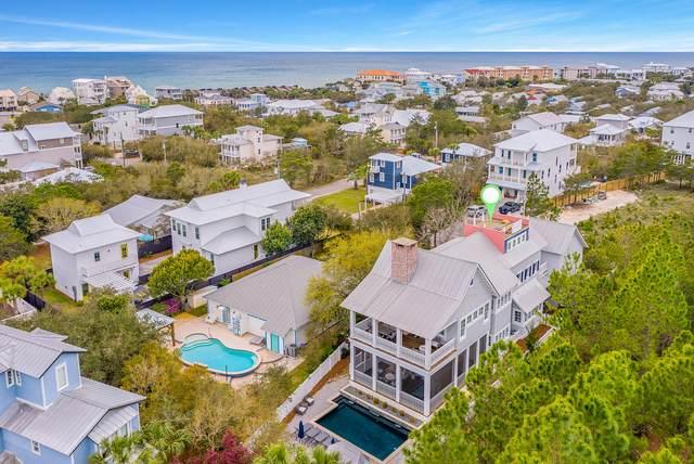 172 A Street, Inlet Beach, FL 32461 (MLS #867037) :: Vacasa Real Estate