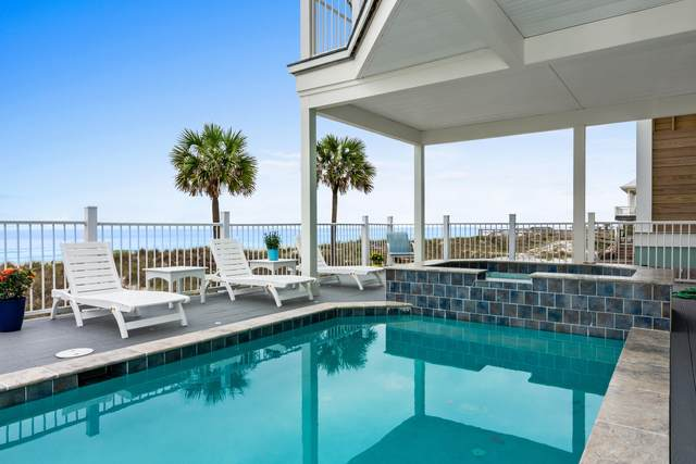 9708 Beach Boulevard, Panama City Beach, FL 32408 (MLS #867339) :: Corcoran Reverie