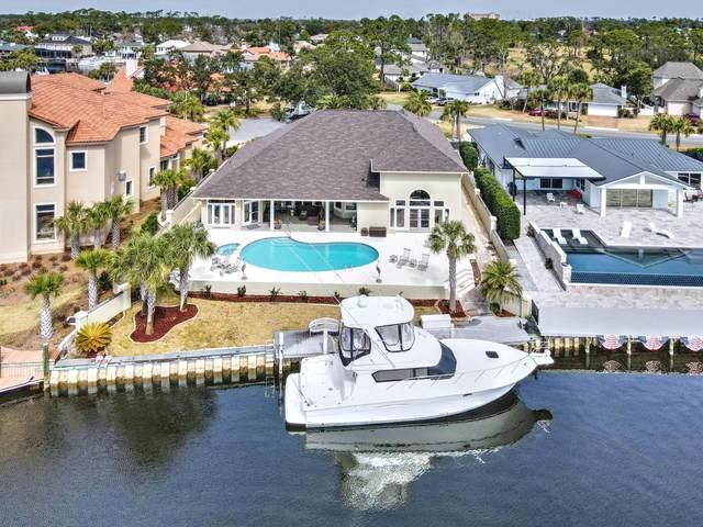 252 Marlin Circle, Panama City, FL 32408 (MLS #867432) :: RE/MAX By The Sea