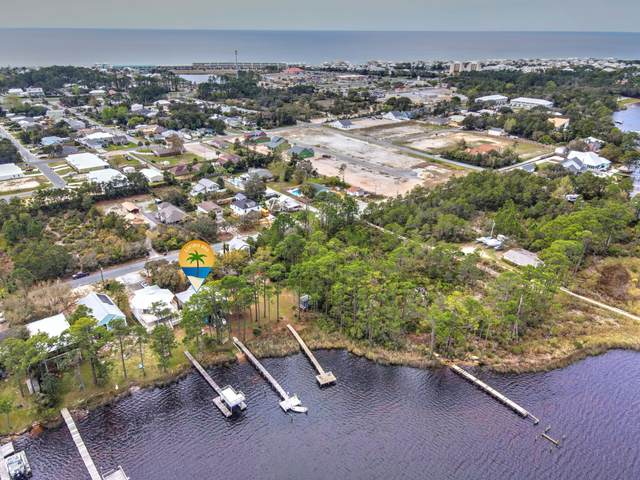22608 Lakeside Drive, Panama City Beach, FL 32413 (MLS #867636) :: Linda Miller Real Estate