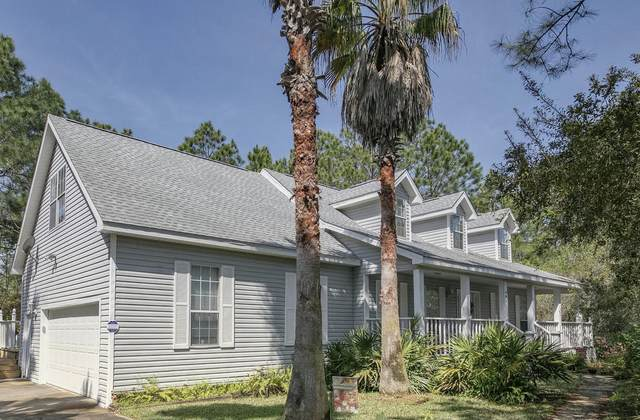 493 Golf Club Drive, Santa Rosa Beach, FL 32459 (MLS #867777) :: Counts Real Estate Group