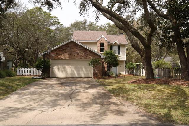 267 W Dominica Circle, Niceville, FL 32578 (MLS #867827) :: Coastal Lifestyle Realty Group