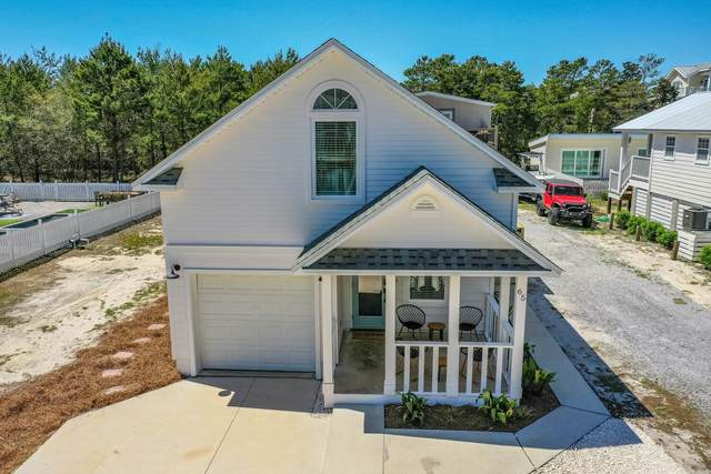 65 Brown Street, Santa Rosa Beach, FL 32459 (MLS #868363) :: Coastal Luxury