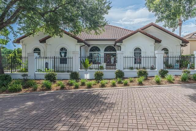 5311 Tivoli Drive, Miramar Beach, FL 32550 (MLS #868412) :: Beachside Luxury Realty