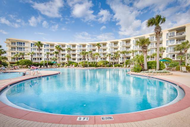 50 Monaco Street Unit 217, Miramar Beach, FL 32550 (MLS #868416) :: Vacasa Real Estate