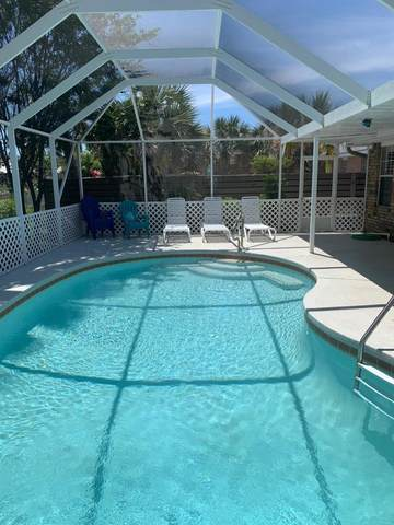 261 Sandy Cay Drive, Miramar Beach, FL 32550 (MLS #868475) :: Coastal Luxury