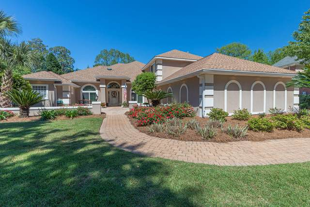 1544 Glenlake Circle, Niceville, FL 32578 (MLS #868599) :: Briar Patch Realty