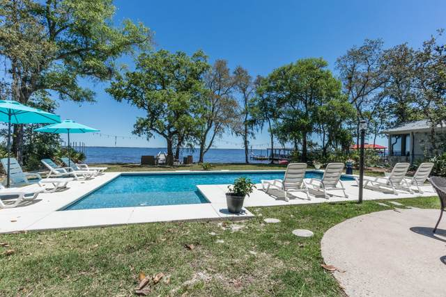 1401 E Nursery Road, Santa Rosa Beach, FL 32459 (MLS #869017) :: Engel & Voelkers - 30A Beaches