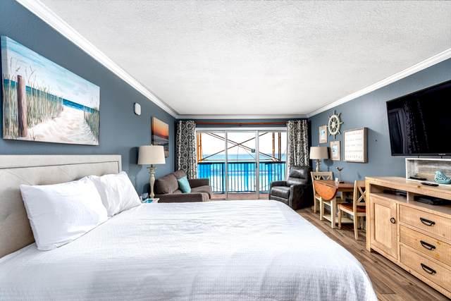 790 Santa Rosa Boulevard Unit 503, Fort Walton Beach, FL 32548 (MLS #869061) :: Blue Swell Realty