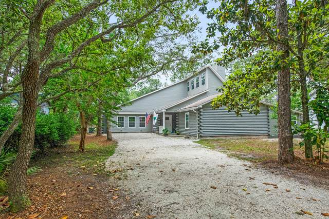 170 Adair Lane, Santa Rosa Beach, FL 32459 (MLS #869075) :: Scenic Sotheby's International Realty