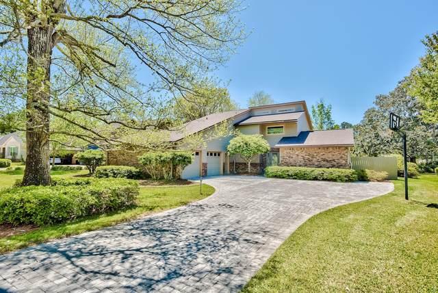 738 Prestwick Drive, Niceville, FL 32578 (MLS #869184) :: Vacasa Real Estate